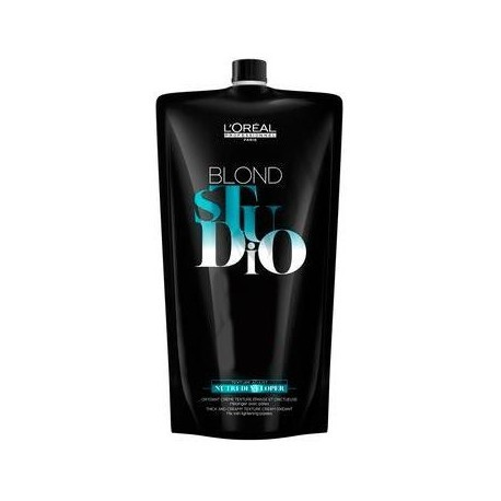 L'Oreal Professional Blond Studio Nutri Developer 1000ml