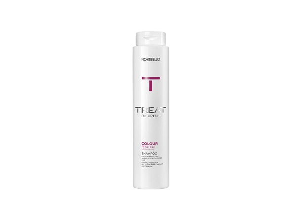 Montibello Treat Naturtech Colour Protect Shampoo 300ml