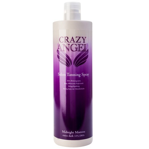 Crazy Angel Midnight Mistress 13% 1000ml