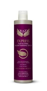 Crazy Angel Express Fast Acting Spray Tan Solution 1000ml