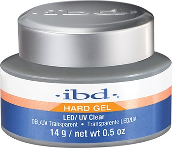 IBD Builder Gel - Clear 14g