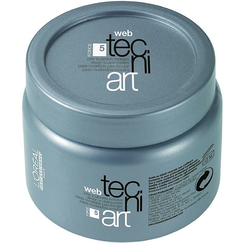 L'Oreal Tec Ni Art a head Web 150ml