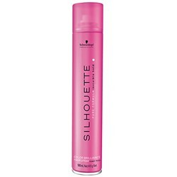 Schwarzkopf Silhouette Colour Brilliance Hairspray 750ml