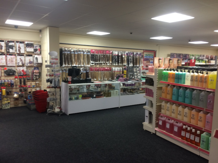 Inside PR Salon Supplies 1