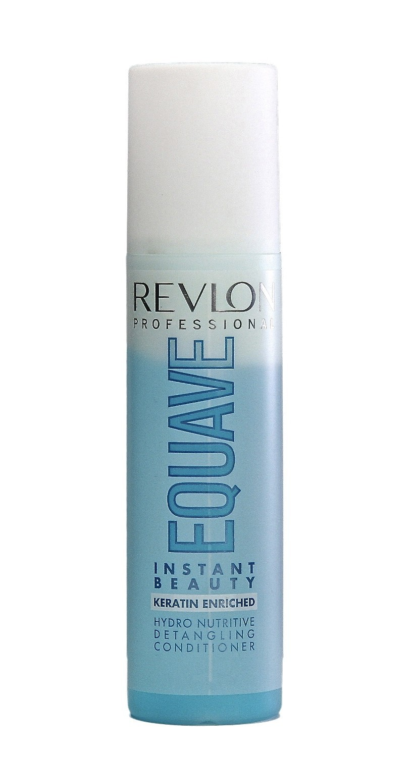 Revlon Equave 2 Phase Hydro-Nutrative Conditioner 200ml