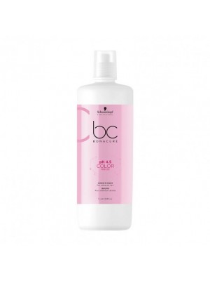 Schwarzkopf Bonacure pH 4.5 Color Freeze Conditioner - 1 Litre