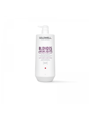 Goldwell Dualsenses Blonde & Highlights Shampoo 1000ml