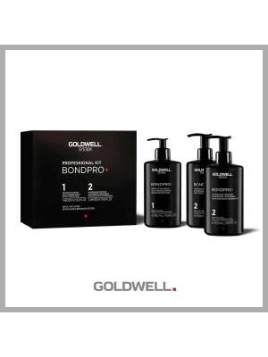 Goldwell BONDPRO+ Salon Kit 3x500ml