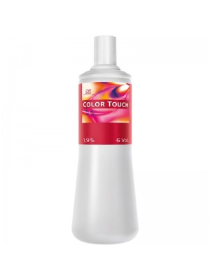 Wella Color Touch Lotion 1000ml
