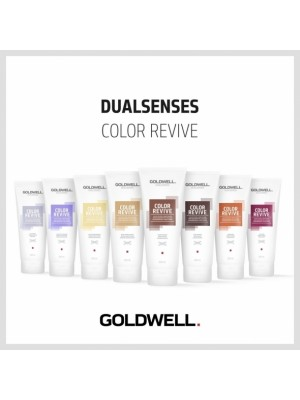 Goldwell Dualsenses Color Revive Conditioner 200ml