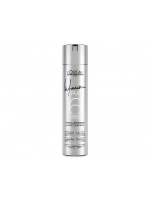 Infinium Pure Hairspray 500ml - Soft