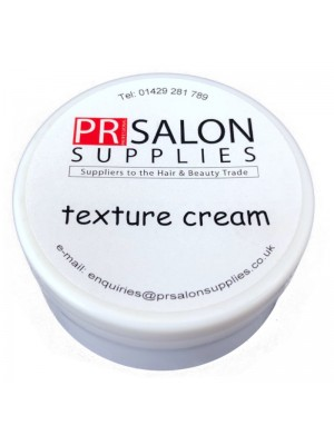 PR Professional Salon Supplies Texture Cream 70ml