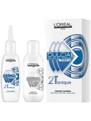L'Oreal Dulcia Advanced Tonique - 2 Sensitised Hair