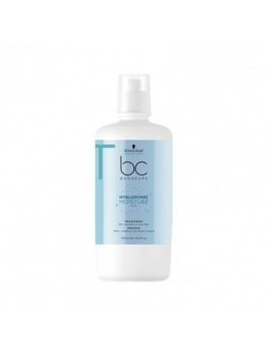 Schwarzkopf Bonacure Hyaluronic Moisture Kick Treatment - 750ml