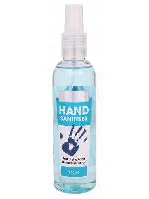 The Edge Hand Sanitiser Spray - 200ml