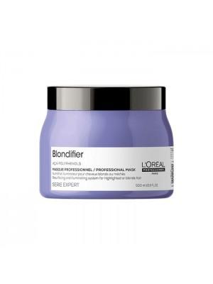 L'Oreal Serie Expert Blondifier Treatment Masque - 500ml