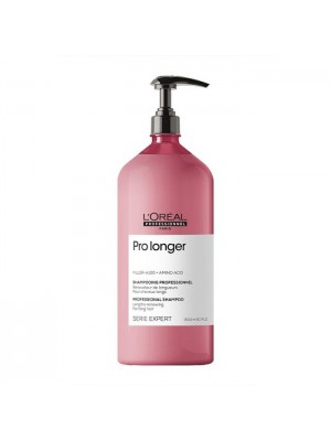 L'Oreal Serie Expert Pro Longer Shampoo 1500ml