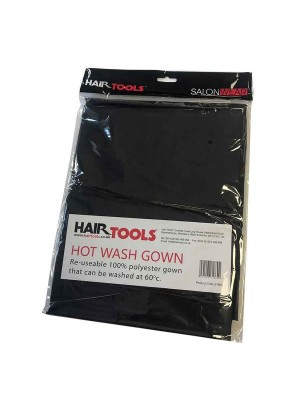 Hair Tools Hot Wash Gown