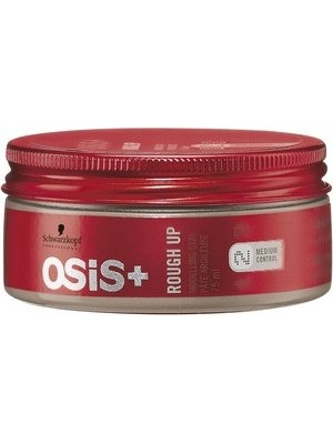 Schwarzkopf Osis Rough Up Modelling Clay - 75ml