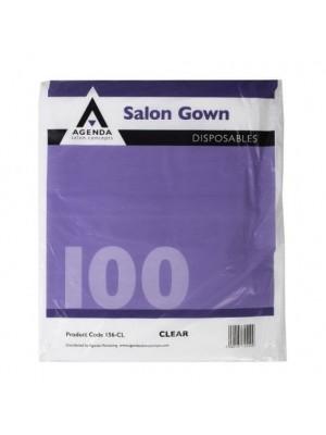 AGENDA Disposable Salon Gowns (100)