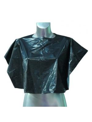Disposable Shoulder Cape Pk100 - Black