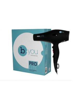 b.you Professional Pro Lite Hairdryer