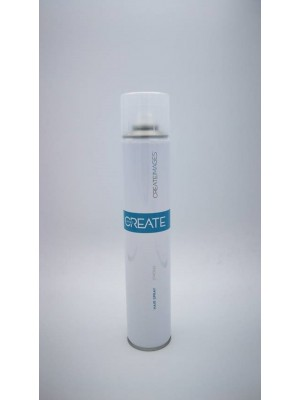 Create Images Hairspray - Strong 500ml