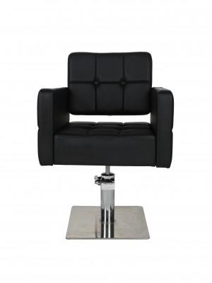 Salon Fit - Dakota Styling Chair - Black