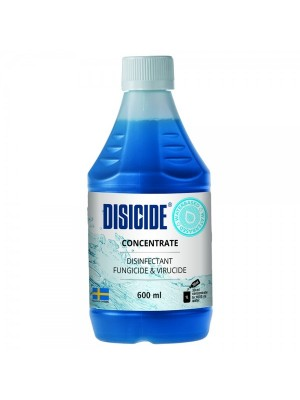 Disicide Concentrate - 600ml