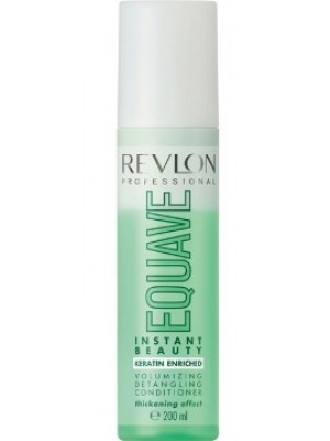 Revlon Equave 2 Phase Volumising Conditioner 200ml