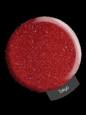 Halo Create - Glitter Acrylic Powder 13g Tokyo