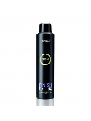 Montibello Decode Finish Fix Plus 250ml