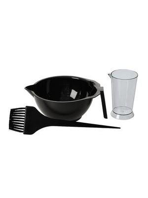 Str Tint Bowl Kit Black