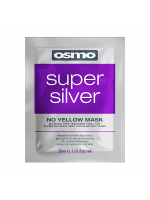 Osmo Super Silver No Yellow Mask - 30ml