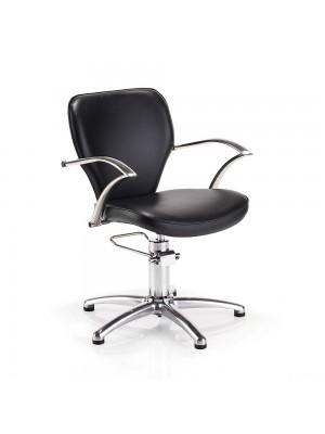 REM Miranda Hydraulic Chair Black