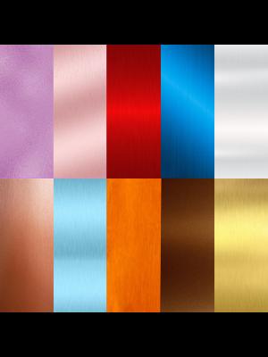 Halo Create - Foil - Bold Metallics