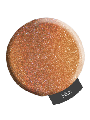 Halo Create - Glitter Acrylic Powder 13g Milan