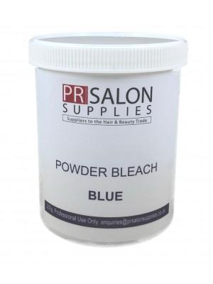 PR Salon Supplies Blue Powder Bleach 200g