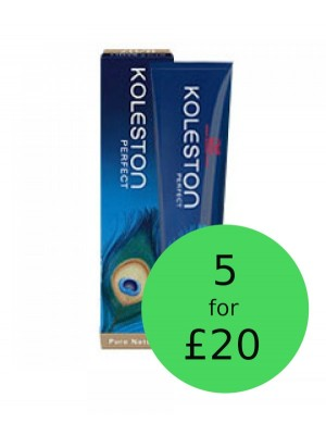 Wella Koleston Perfect 60ml (Pure Naturals)