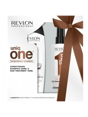 Revlon Professional  Uniq One Coconut Gift Set
