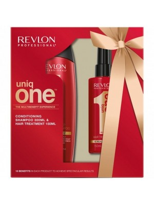 Revlon Professional  Uniq One Gift Set