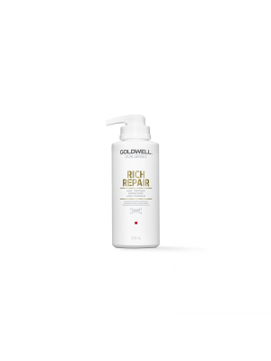 Goldwell Dualsenses Rich Repair 60 Second Treatment 500ml