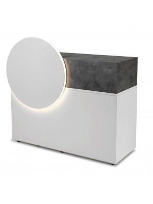 REM Solar Desk