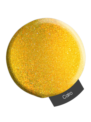 Halo Create - Glitter Acrylic Powder 13g Cairo