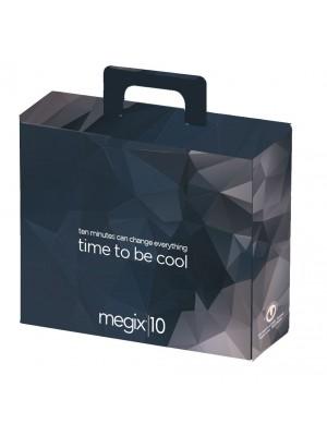 Megix 10 TRY ME Intro Kit
