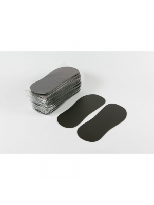 Disposable Foam Sticky Feet x 25 Pairs