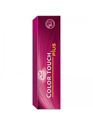 Wella Color Touch 60ml (Plus)