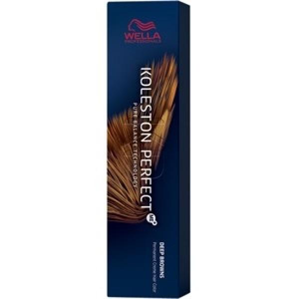 Wella Koleston Perfect Me+ Deep Browns 60ml - Colour   Bleach - Hair 72aceed6295
