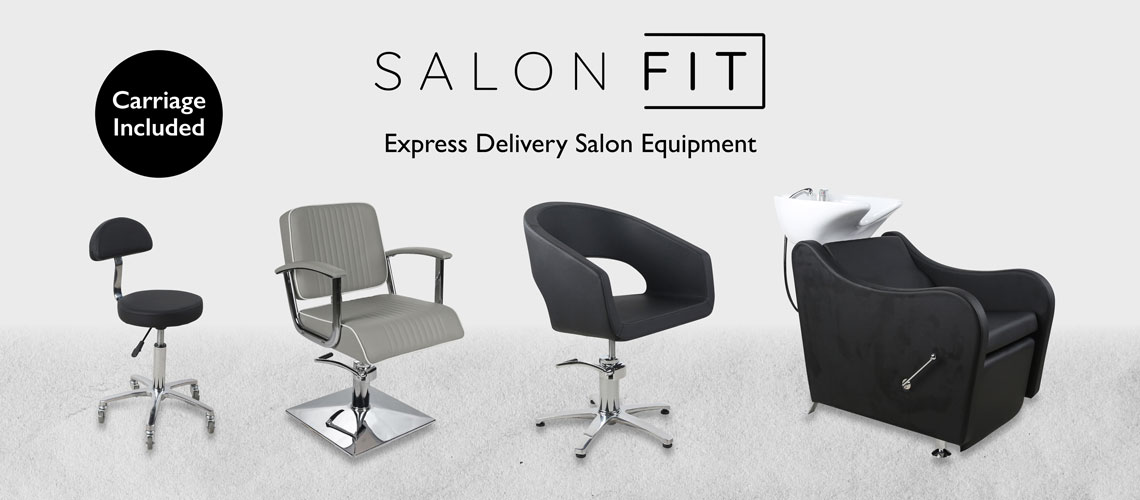 Salon Fit Salon Equipment